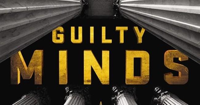 Review: Nick Heller returns in Finder's 'Guilty Minds'