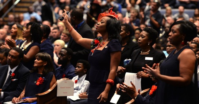 Slain Baton Rouge officer remembered for urging city unity