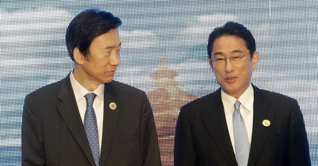 US, Japan, Australia step in for weak SEAsia to chide China