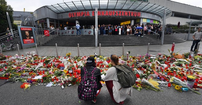 The Latest: Bavarian official asks how bomber got explosives