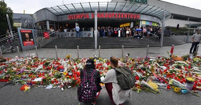 The Latest: Bavarian official asks how bomber got explosives