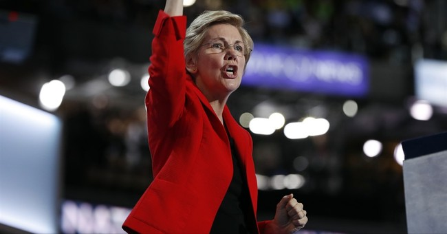 Warren makes case for Clinton,  derides Trump as selfish