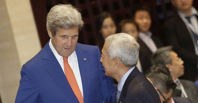 Kerry says US neutral on SCS, wants China to follow laws