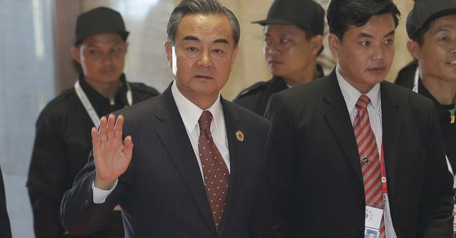 China scores diplomatic victory, avoids criticism from ASEAN