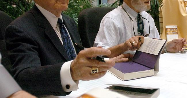 "Tim LaHaye, author of ""Left Behind"" end-times novels, dies"