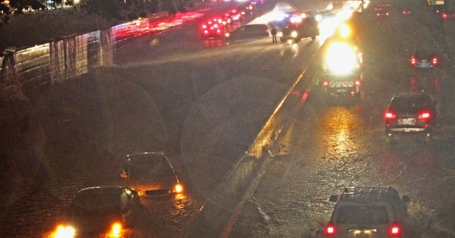 Darby leaves Hawaii dealing with sewage spills, flooding