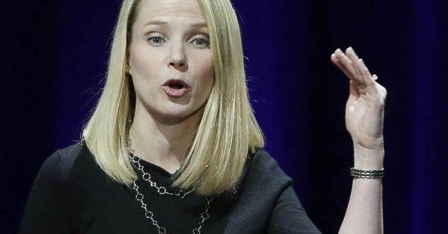 Seeking wider digital audience, Verizon buys Yahoo for $4.8B