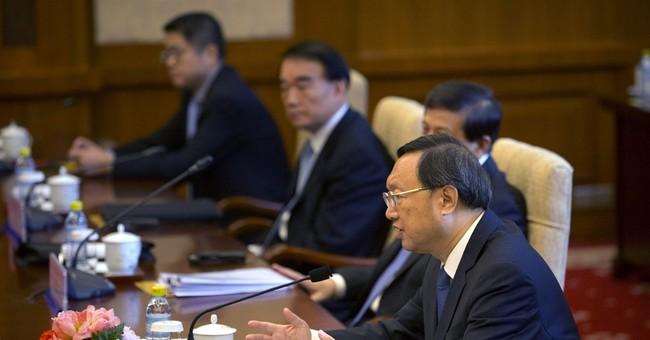 Obama aide visits China after South China Sea ruling