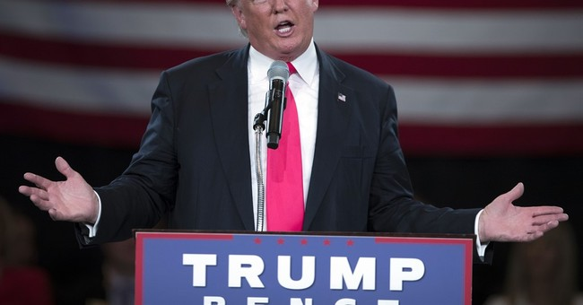 Trump's new derisive nickname for Clinton _ 'Rotten'