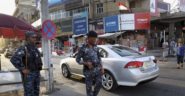 Iraq finally bans fake bomb detectors after July 3 blast