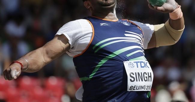 Indian Rio hopefuls claim innocence on doping
