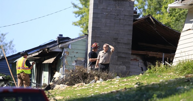 Inspector dies after recently evicted home explodes in Omaha