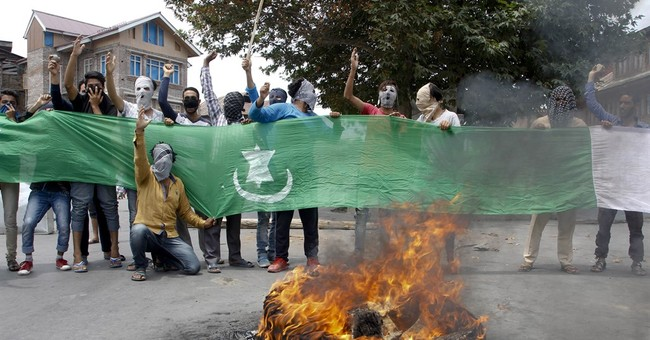 Authorities relax curfew in Kashmir city; protests persist