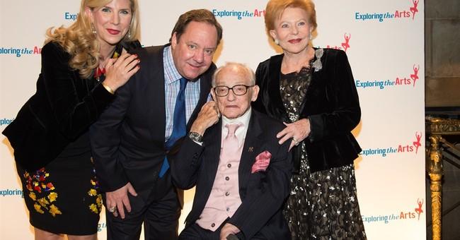 Broadway giant James 'Jimmy' Nederlander dies at 94