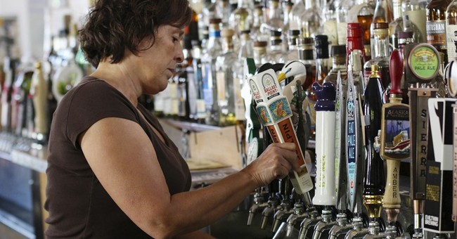 Craft breweries try to stand out with creative tap handles