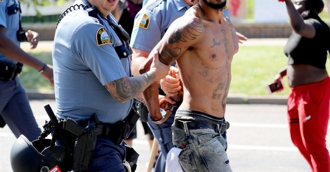 About 70 protesters arrested at Minnesota governor's mansion