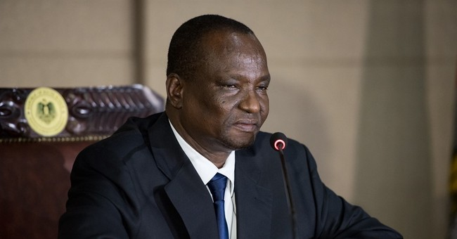 South Sudan president replaces rival as vice president