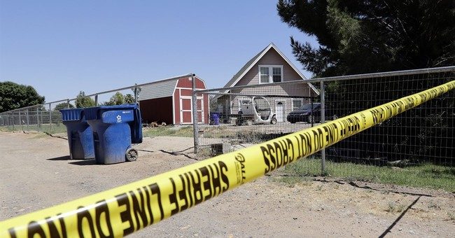 Neighbors: Arizona woman found dead with kids was distraught