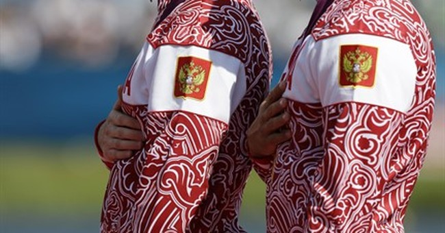 At least 105 Russian athletes banned so far