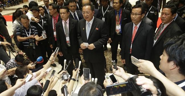 N. Korea warns US of 'terrifying price' over nuke tensions