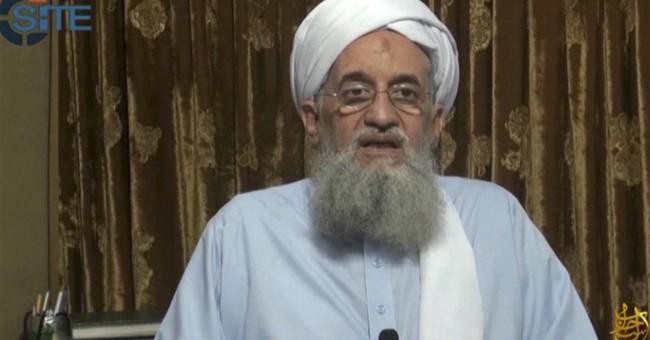AP EXPLAINS: Why Syria's al-Qaida may be considering a split