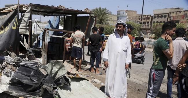 Iraq: Attacks kill at least 18; province takes on militants