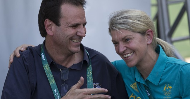 Diplomat incident avoided: Aussies get rooms at Rio Olympics