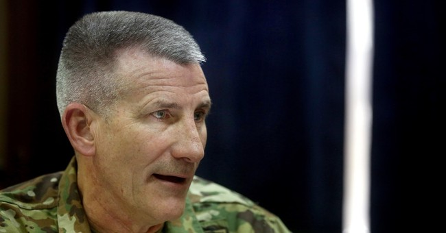 INTERVIEW: US general says Afghan IS linked to main group