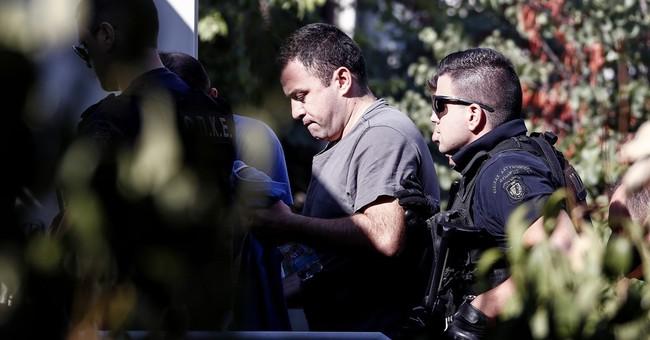 Greek asylum hearings for 8 Turkish soldiers are postponed