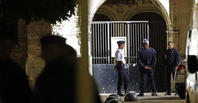 Church attacker nurtured jihad in quiet French town