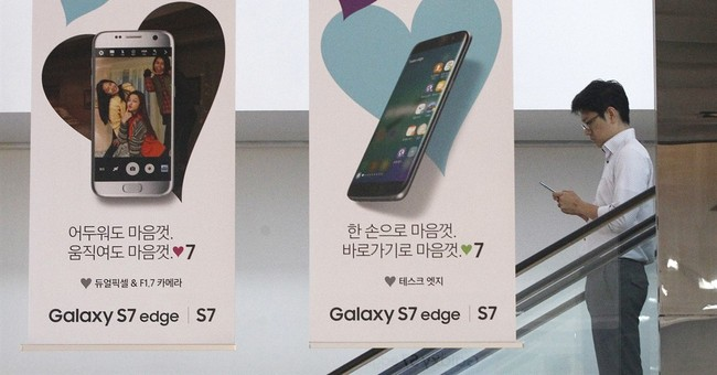 Samsung's profit surges to 2-year high on Galaxy phone sales