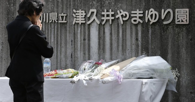 Mass killing plot in Japan raised alarms, then concern faded
