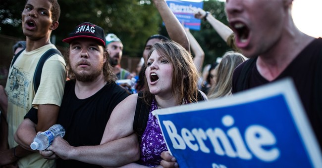 AP EXPLAINS: What's driving the Never Hillary movement?
