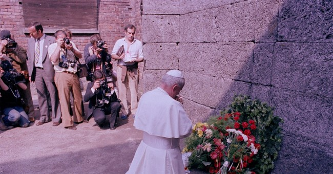 Castles and death camps: Sites the pope will see in Poland