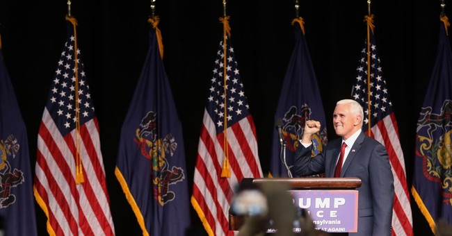 Washington Post: Reporter barred from entering Pence event