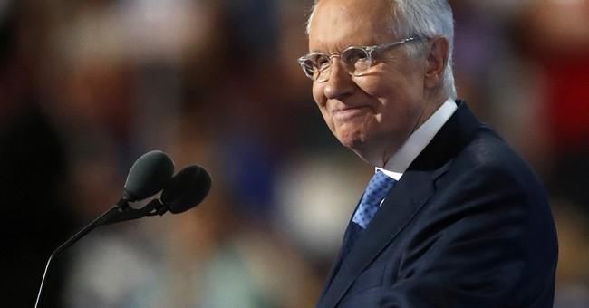 Reid: 'Absolute fraud' Grayson should drop Fla. Senate bid