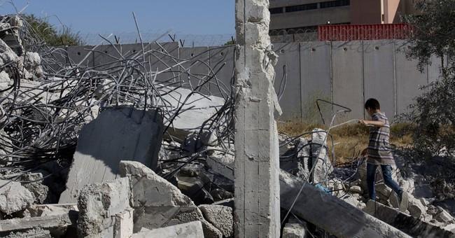 Israeli military says it killed suspect behind deadly ambush