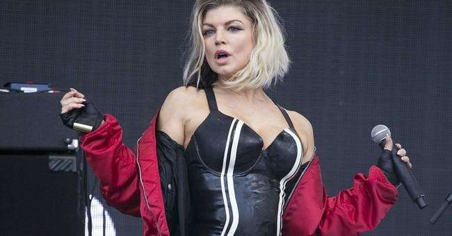 Fergie, Black Eyed Peas headline separate DNC concerts