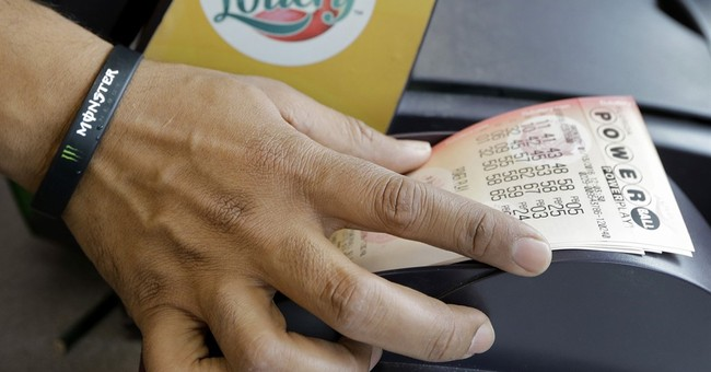 $487 million Powerball ticket bought at small-town grocery