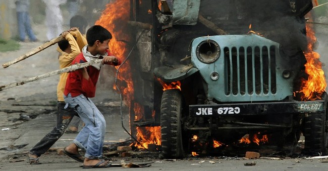 A look at the conflicts that have plagued India for decades