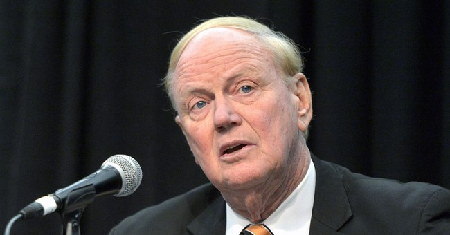 University of Louisville president's resignation accepted
