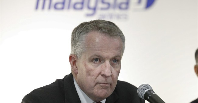 Malaysia Airlines inks $2.75B deal for 50 Boeing Max jets