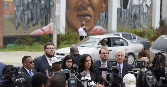 Prosecutors abandon case against police in Gray's death