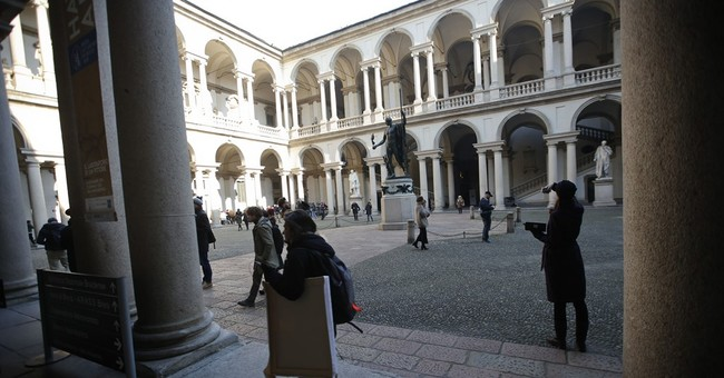 Brera museum's new British director lays out vision