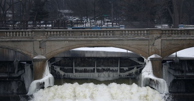 EPA regional chief resigns in connection with Flint crisis