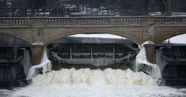 The Latest: US denies appeal for Flint disaster declaration