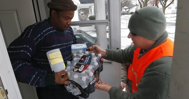 Would Flint crisis happen in wealthier, whiter community?