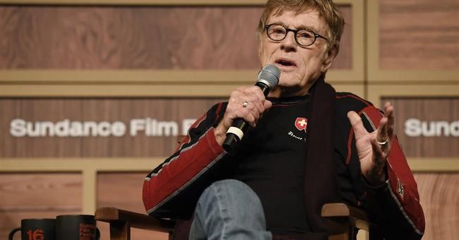 Robert Redford addresses diversity in film at Sundance