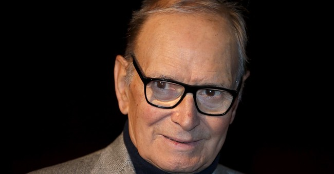 Ennio Morricone music has starring role in Tarantino film