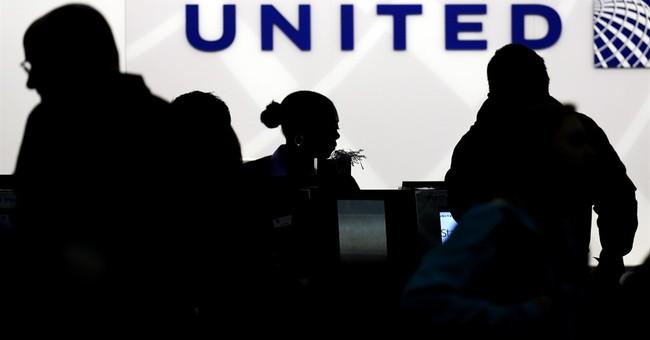 United's rising profit still misses and revenue falls